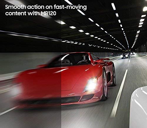 Samsung Electronics 43-Inch 4K Ultra HD Smart LED TV