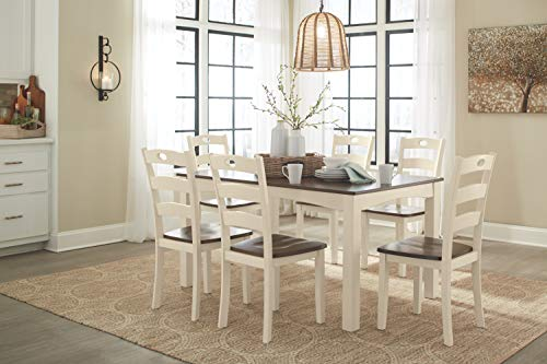 Ashley Furniture Signature Design - Woodanville Dining Room