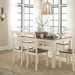 Ashley Furniture Signature Design - Woodanville Dining Room