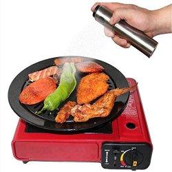 Kitchen Accessories Stainless Steel Home Oil Storage