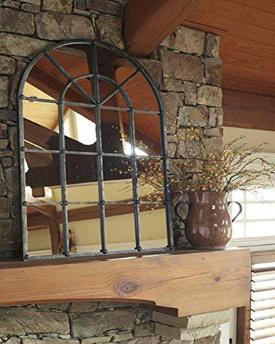 Ashley Furniture Signature Design - Oengus Arched Window