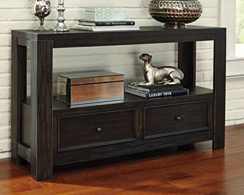 Ashley Furniture Signature Design - Gavelston Sofa Table