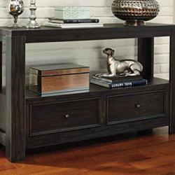 Ashley Furniture Signature Design - Gavelston Sofa Table