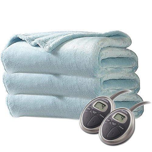 Heated Blanket with 20 Heat Settings