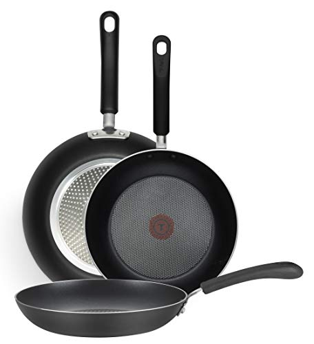 T-fal Professional Total Nonstick Thermo-Spot Heat Indicator