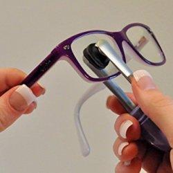 Peeps Eyeglass Cleaner - Lens Cleaner for Eyeglasses