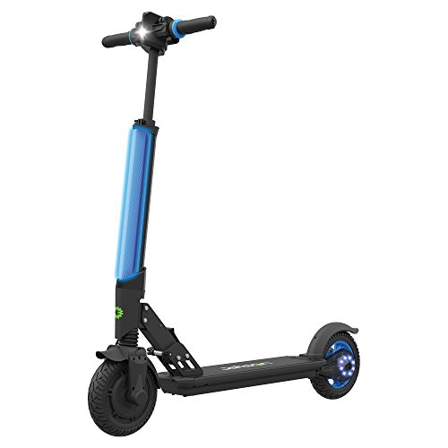 Jetson Beam Folding Electric Scooter with Bright Led