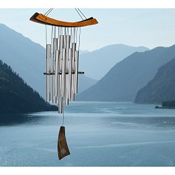Woodstock Healing Chime- Eastern Energies Collection
