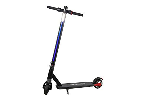 Voyager Proton Foldable Electric Scooter with LCD Display