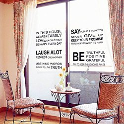 2015 Home Decoration Removable Adesivo
