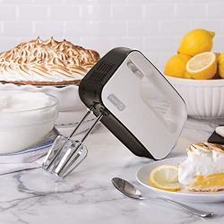 DASH Smart Store Compact Hand Mixer Electric