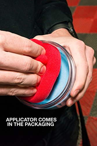 Adam's Americana Premium Carnauba Paste Wax Adam's Americana Premium Carnauba Paste Wax - Adds Unbelievable Depth and Gloss - Super Easy to Use Paste Car Wax - Protect Your Clear Coat From The Elements.