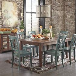Ashley Furniture Signature Design - Mestler Dining Room