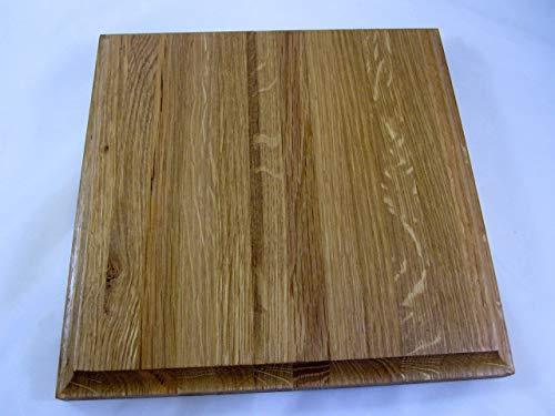 White Oak Charcuterie Board platter or Cheese board