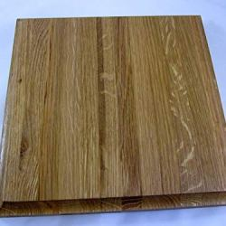 White Oak Charcuterie Board platter or Cheese board