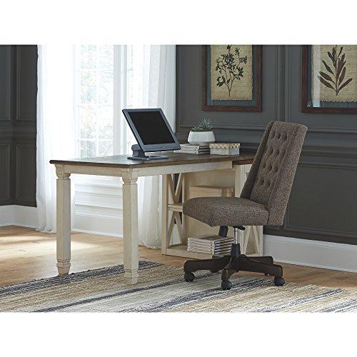 Ashley Furniture Signature Design - Bolanburg Half Desk