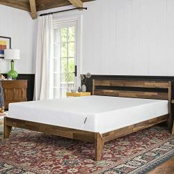 Tuft & Needle Queen Mattress, Bed in a Box