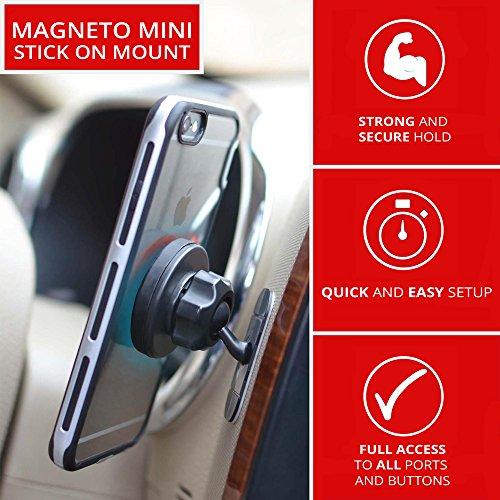 Magnetic Phone Holder - TACKFORM [ Tack Mount ]