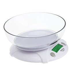 3KG/0.5G Digital Electronic Kitchen Scale Parcel Food Weight