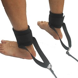 YYST Swim Ankle Strap Stationary Swimmer Swim