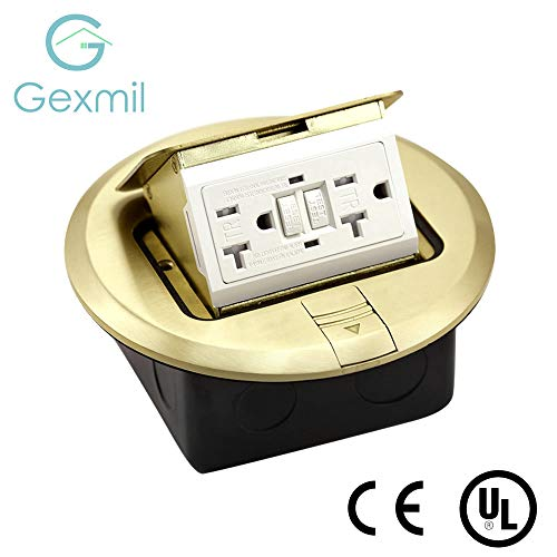 (UL Listed) Gexmil Multi-Application Electrical Floor