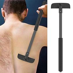 Back Hair Shaver & Body Shaver Adjustable