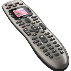 Logitech Harmony Infrared All in One Remote Control