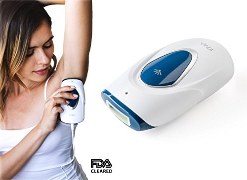 Permanent Hair Removal Device 100,000 Flashes FOR WOMEN