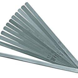 Stanley Proto 12 Blade Long Feeler Gauge Set