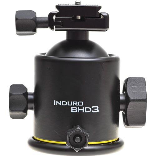 Induro BHD3 Ballhead 55lb Load Capacity