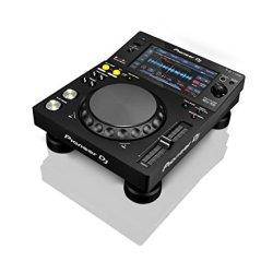 Pioneer DJ Digital Multi Media Player, 8.10 x 12.80 x 16.30