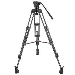 Neewer Professional Heavy Duty Video Camera Tripod