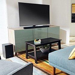 JBL Bar 2.1 Home Theater Starter System with Soundbar