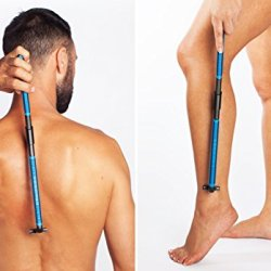 NEW! EVOLVE Body Razor Back Shaver Leg Shaver