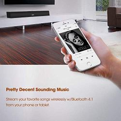 Sound Bar subwoofer, MEGACRA 2.1 Channel