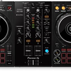 Pioneer DJ Channel Controller -rekordbox