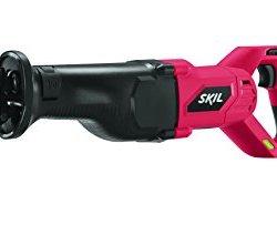SKIL 9 Amp Reciprocating Saw