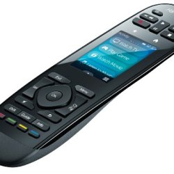 "Logitech Harmony Ultimate One – 2.4"" Touch Screen"