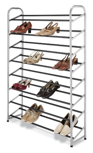 Whitmor 8 Tier Shoe Tower