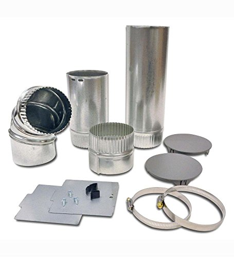 Whirlpool Dryer Vent KIT