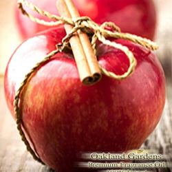 (A) Apple & Spice Reed Sticks & Diffuser Oil by OG