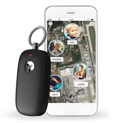 Yepzon Freedom 3G GPS Tracker with SOS Button