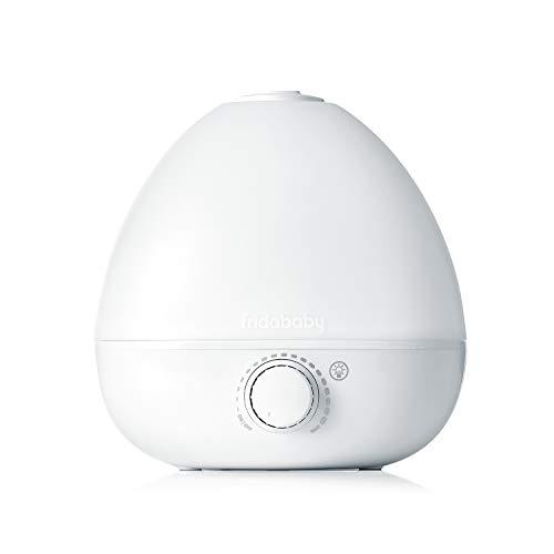 FridaBaby 3-in-1 Humidifier, Diffuser, Nightlight