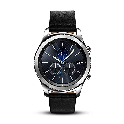 Samsung Gear S3 Classic Smartwatch - 46mm