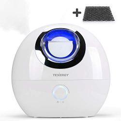 Tenergy Pluvi Ultrasonic Cool Mist Humidifier