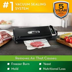 FoodSaver 2-in-1 Vacuum Sealer System