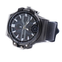 Mini Gadgets 2K HD Stylish Wrist Watch Camera