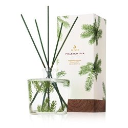 Thymes - Frasier Fir Reed Diffuser - Pine Needle Design