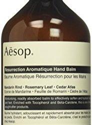 Aesop Resurrection Aromatique Hand Balm, 16.67 Ounce