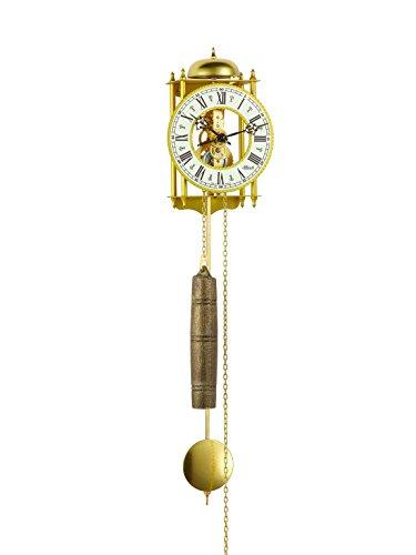 Hermle Hamburg Clock